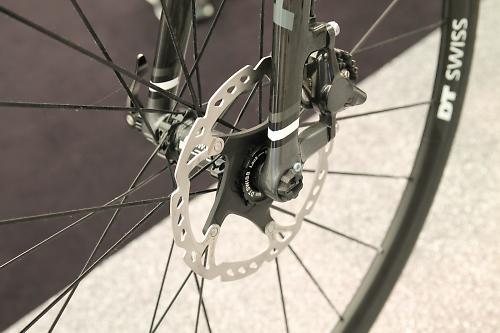 Rapid Axle Technology (R.A.T.) | FOCUS Bikes